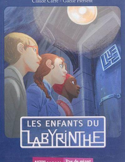 Les enfants du labyrinthe