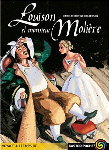 Louisont et monsieur molière
