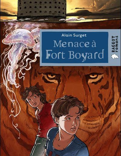 Menace a Fort Boyard