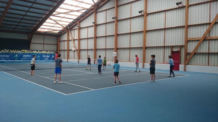 Option Tennis