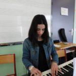 Option Musique/chorale